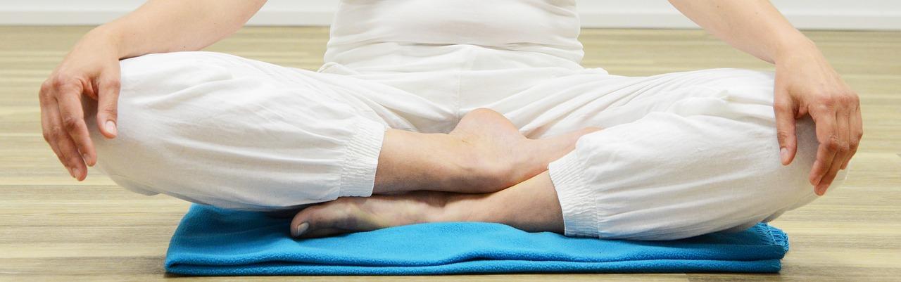 meditations position