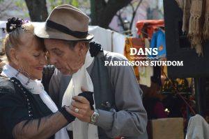 Dansa sig friskare vid Parkinsons sjukdom
