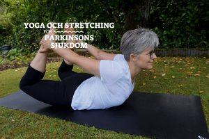 Yoga för Parkinsons Sjukdom