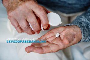 Experter understryker vikten av att levodopabehandling sker på rätt tid