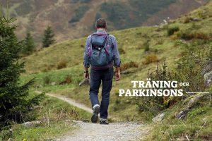 Minskar träning risken för att få Parkinsons sjukdom?