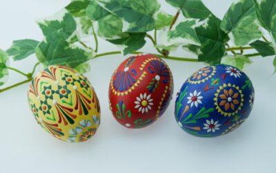 Ägg, ägg, ägg…