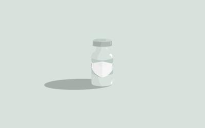 COVID-19 vaccinering rekommenderas för personer med Parkinson Sjukdom