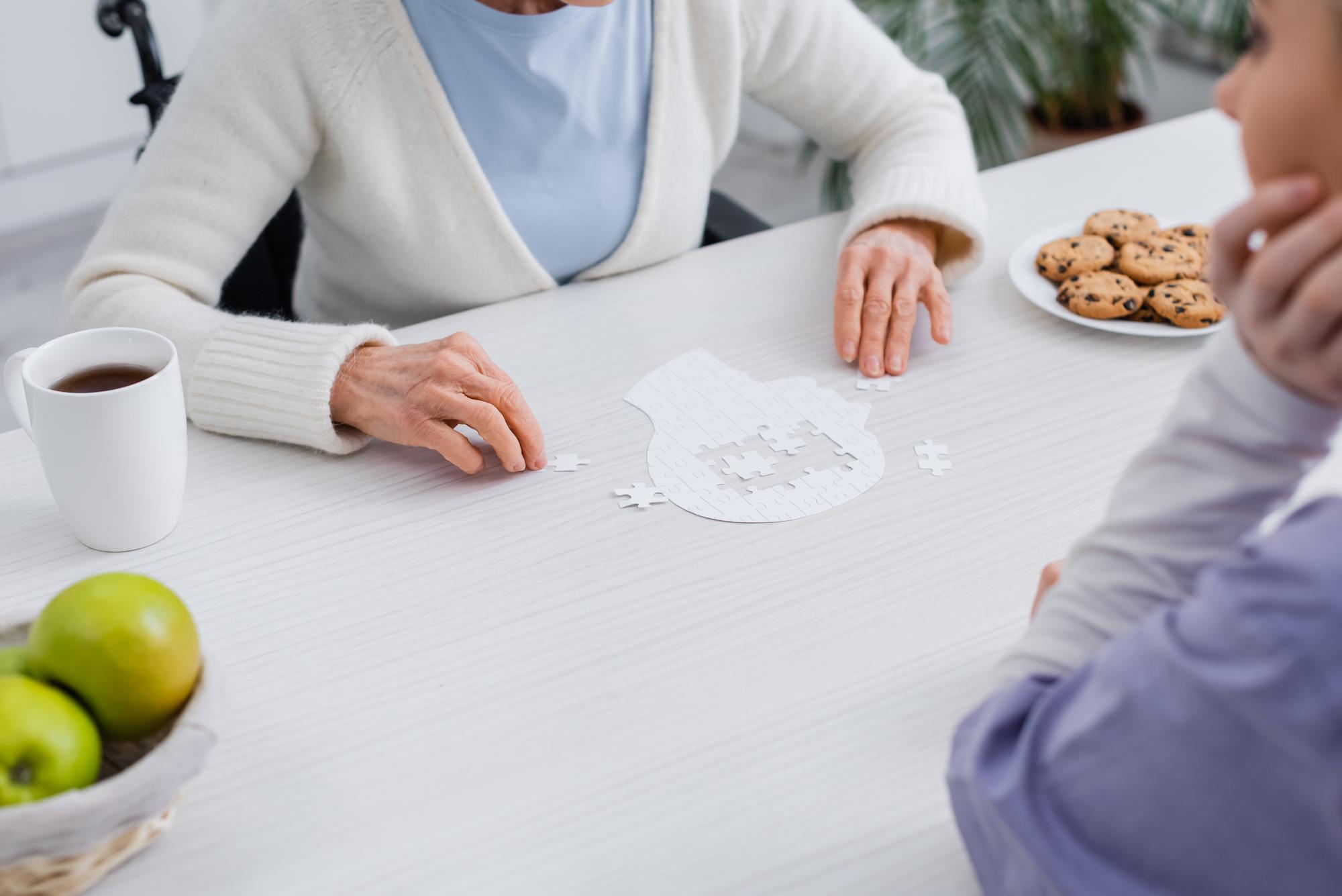 FDA godkänner nytt Alzheimers läkemedel